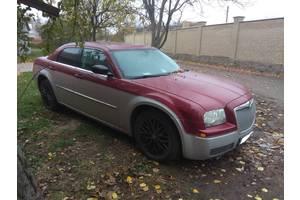 б/у Кузова автомобиля Chrysler 300 С
