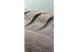 б/в Диски з шинами ВАЗ 2101
