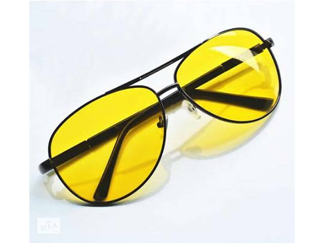 """Водительские очки, поляризационные линзы """"Aviator""""- объявление о продаже  в Великой Березовице"""