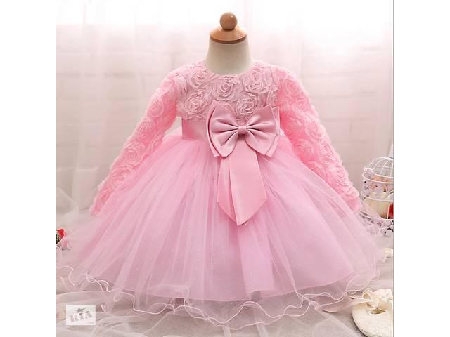 Красиве ніжне плаття - Дитячий одяг в Херсоні на RIA.com 4d5963cc12a94