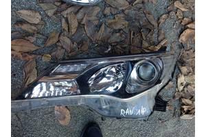 б/в фари BMW 7 Series