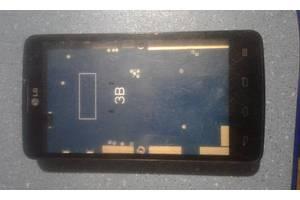 б/в Мобільні на дві СІМ-карти LG LG L60I X135