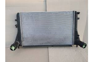 б/у Радиаторы интеркуллера Volkswagen Passat CC