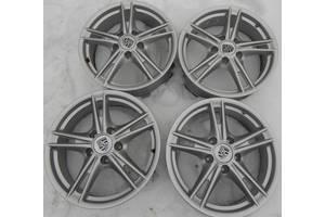 б/в диски Porsche Boxster