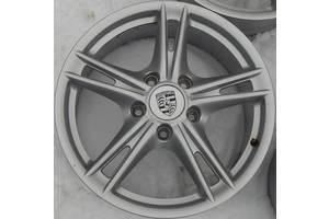 б/в диски Volkswagen Touareg