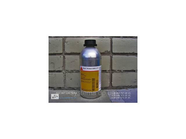 продам Праймер Sika Primer-206 G+P - 250 грам есть,1л бу в Киеве