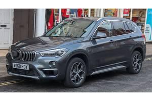 б/у Кузова автомобиля BMW X1
