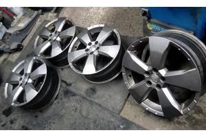 б/в диски Subaru Forester