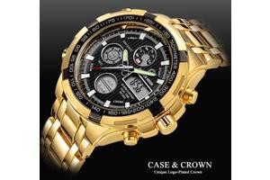 AMST 3003 оригінал! 50М армійські наручні чоловічі годинники АМСТ ... 6fda5609d54fd
