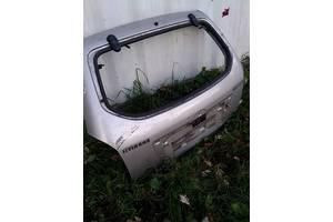 б/в кришки багажника Hyundai Tucson