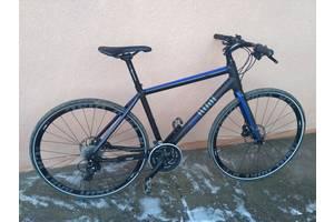 б/у Городские велосипеды Rose