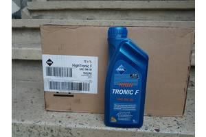 Нові масла моторні Ford Mondeo