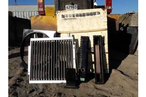 Нові радіатори Caterpillar 938