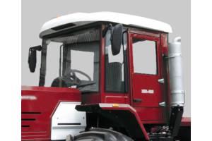 Новые Кабины ХТЗ Т-150