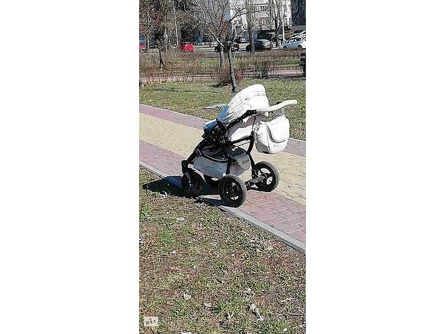 продам Детская коляска MOHIGAN 2 в 1 бу в Киеве