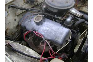 б/у Двигатели Москвич 412