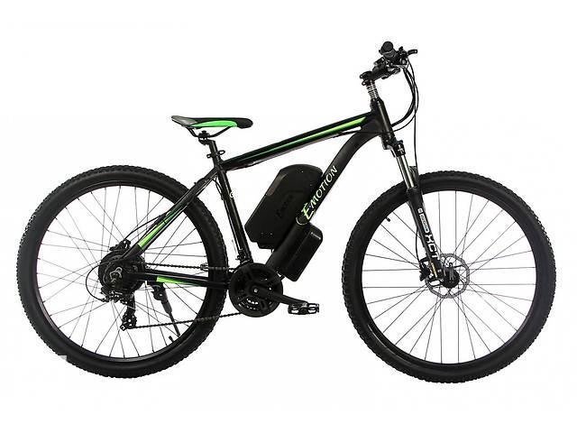 продам Электровелосипед E-motion MTB29 GT 48V 15Ah 700W / рама 21 бу в Киеве