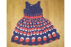 б/у Детские нарядные платья Reserved