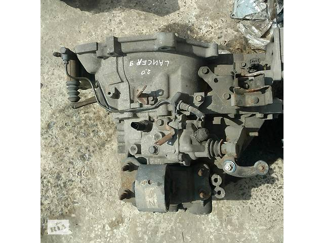продам Б/у кпп для Mitsubishi Lancer IX бу в Луцке