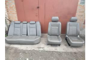б/в сидіння Chevrolet Evanda