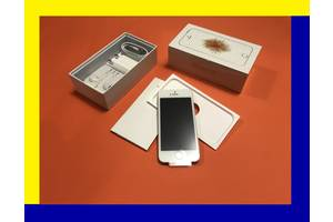 Нові Смартфони Apple iPhone SE