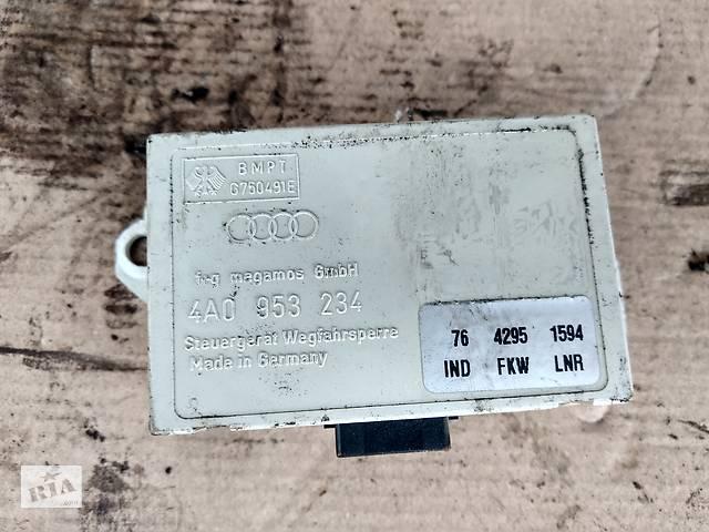 купить бу иммобилайзер ауди А4 в Ровно