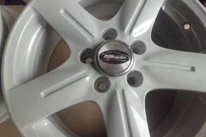 б/в диски Fiat Scudo