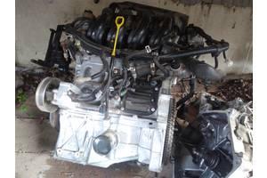 Б.у двигатель