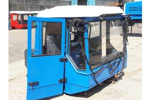 Новая кабина для трактора ХТЗ Т-150 полнокомплектная