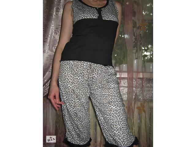 продам Пижамы женские 100% хлопок размеры 44-54. Пр-во Узбекистан бу в Каменском (Днепродзержинск)