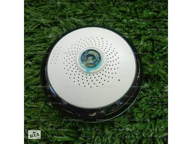 продам IP камера 360 рыбий глаз 2mp wifi VR-V1V3 видеонаблюдение в квартире видеонаблюдение для квартиры бу в Херсоне
