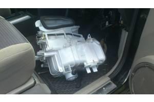 Б/у печка ( мотор, корпус) для Nissan X-Trail