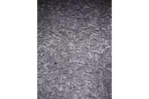 Активированный уголь для аквариумов