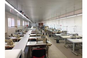 Швейный цех ищет заказчиков