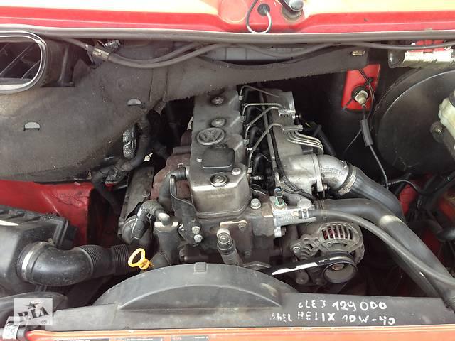продам Б/у Двигун Двигун 2.8 TDI (Бразилець) Вольксваген ЛТ. Volkswagen LT 2000 бу в Рівному