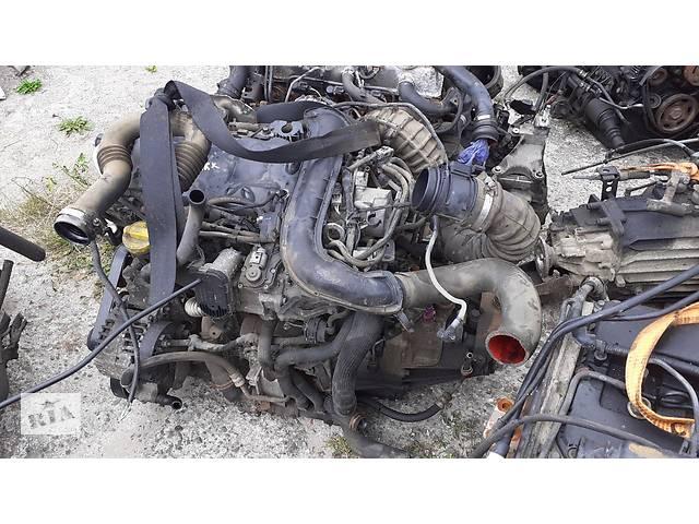 продам Б/у двигатель для m9r Renault Trafic vivaro primastar 2.0 dci бу в Рожнятове