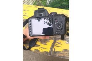 б/у Зеркальные фотоаппараты Nikon D3100 Kit (18-105 VR)