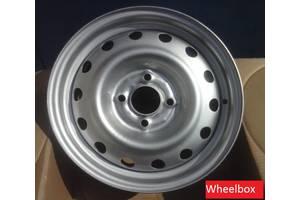 Диск стальной 5х100 R15 Skoda\Volkswagen