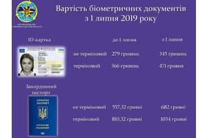 Биометрический загранпаспорт, срочно, без очереди. Харьков. В Харькове