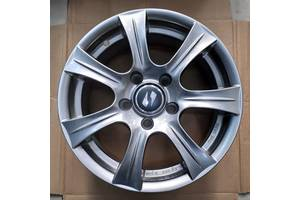 Диск Stilauto SR 700 SuperLook 4x100 R15 Kia, Hyundai, Opel, Nissan, Renault