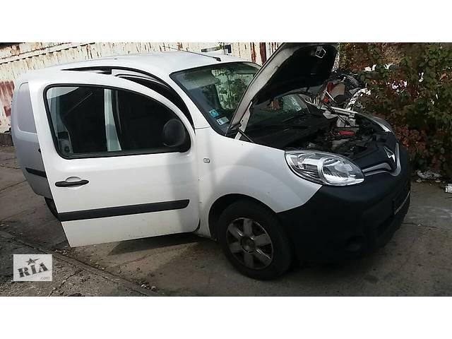 купить бу Двигатель Bosch евро5 Renault Kangoo Evro5 Рено Кенго 1.5DCI 2013-2019 г. в Ровно