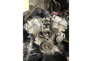 Двигатель Mazda CX-9 3.7