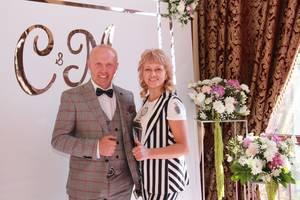 Ведущий и ведущая на свадьбу дуэт Magik Винница и область