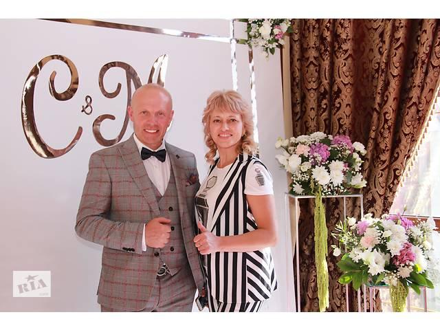бу Ведущий и ведущая на свадьбу дуэт Magik в Виннице