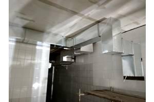 Виробнича фірма виконує монтаж вентиляційних систем,професійний підбір та розрахунок матеріалів.