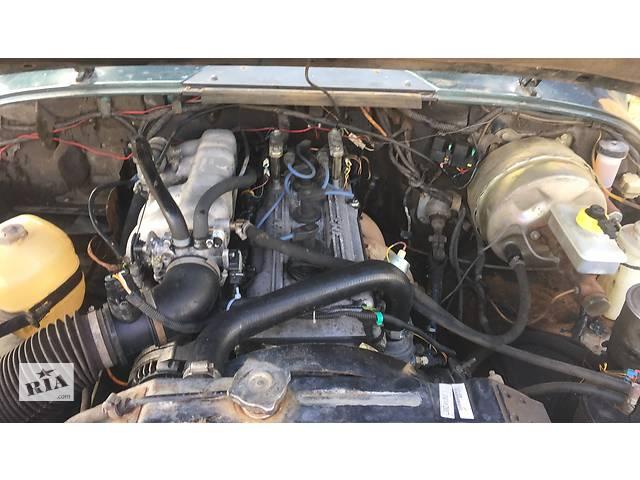 купить бу Б/у двигатель для УАЗ Hunter 2007 в Харькове