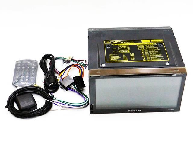 2din автомагнитола Pioneer 6303 DVD, GPS, 4Ядра, 1/16Gb, Adnroid- объявление о продаже  в Виннице