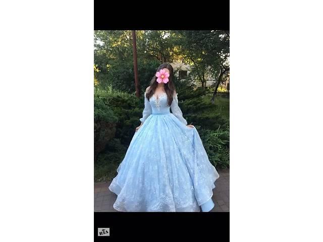 купить бу Продается выпускное платье в Хусте