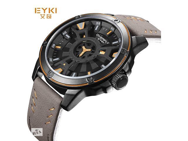 Мужские наручные часы Boamigo Gear- объявление о продаже  в Кривому Розі