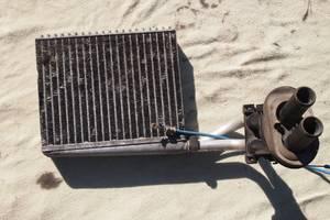 Радиатор печки 2.2 сди Mercedes Sprinter313 2002рна спринтер 2.2 2.7 сди оригинал цена за сам радиатор гарантия что не течет
